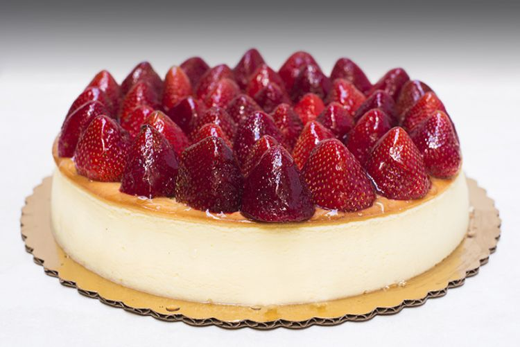 Venieros new york city venieros cheesecakes since 1894 strawberry cheesecake junglespirit