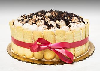 Veniero S Wedding Cake